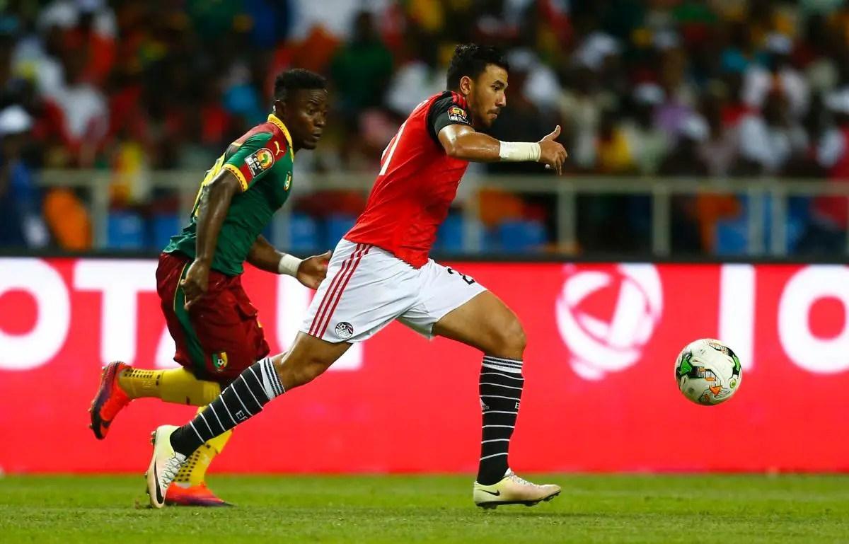 Stuttgart Linked To Egyptian Winger