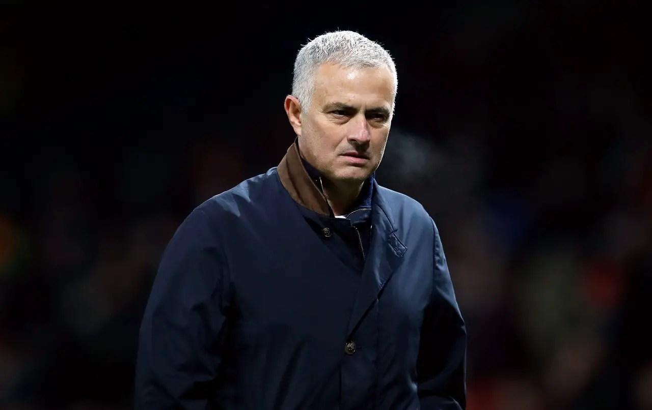Title Chances Depend On FFP – Mourinho