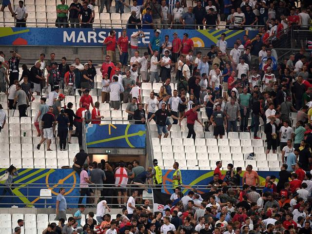 The Rising Instances Of Violence In Football Venues