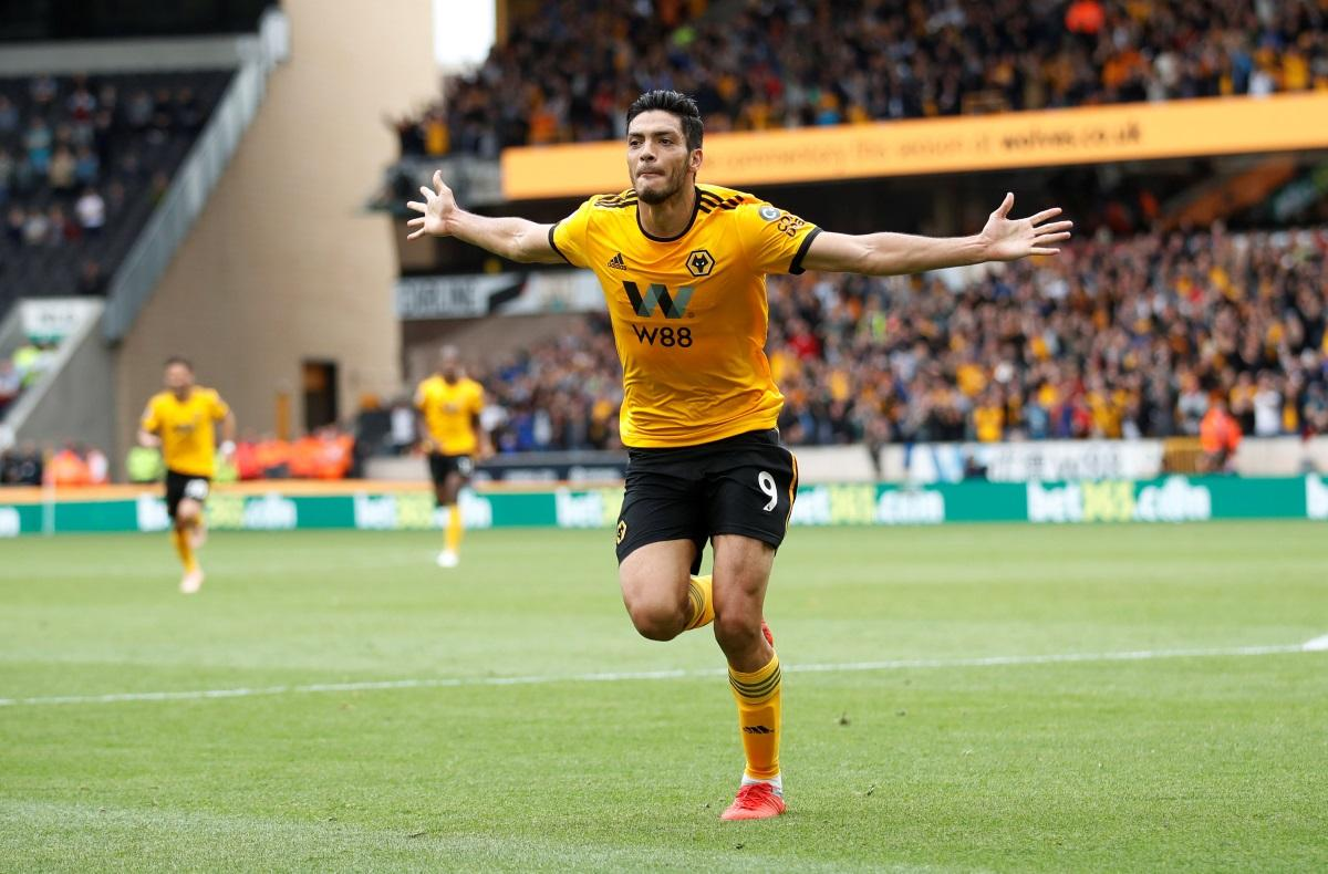 Wolves Players Want Jimenez Deal Done