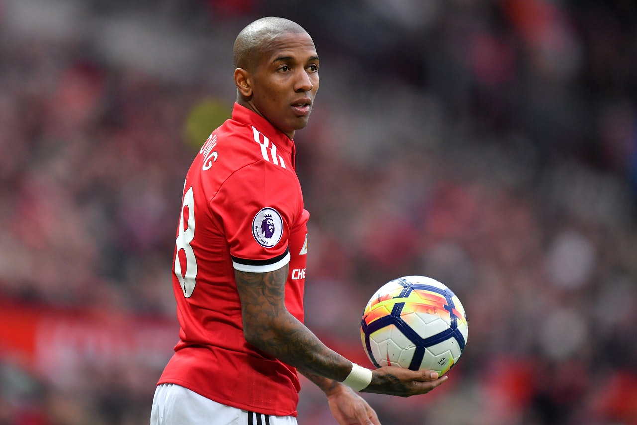 Young Hoping For United Stay