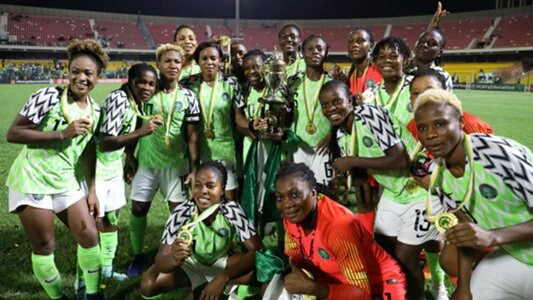 Okobi: Super Falcons Need  More Top Quality Games To Prepare For World Cup