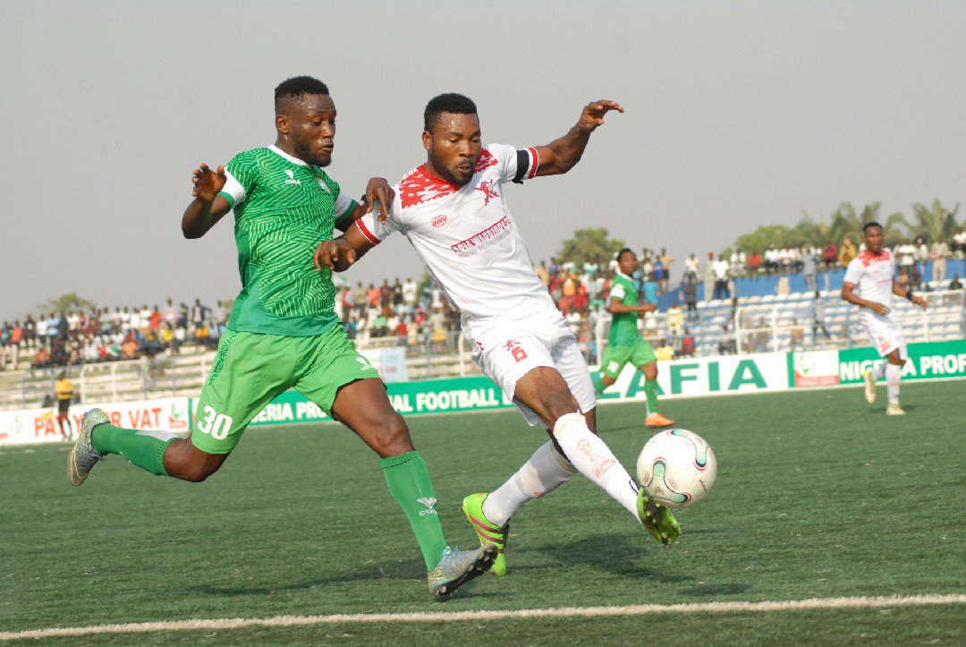 NPFL: Enyimba, Lobi Stars Secure Play-off Spots; Insurance, Kwara United Relegated