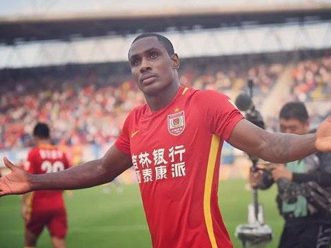 Six EPL Clubs Interested In Signing Ighalo