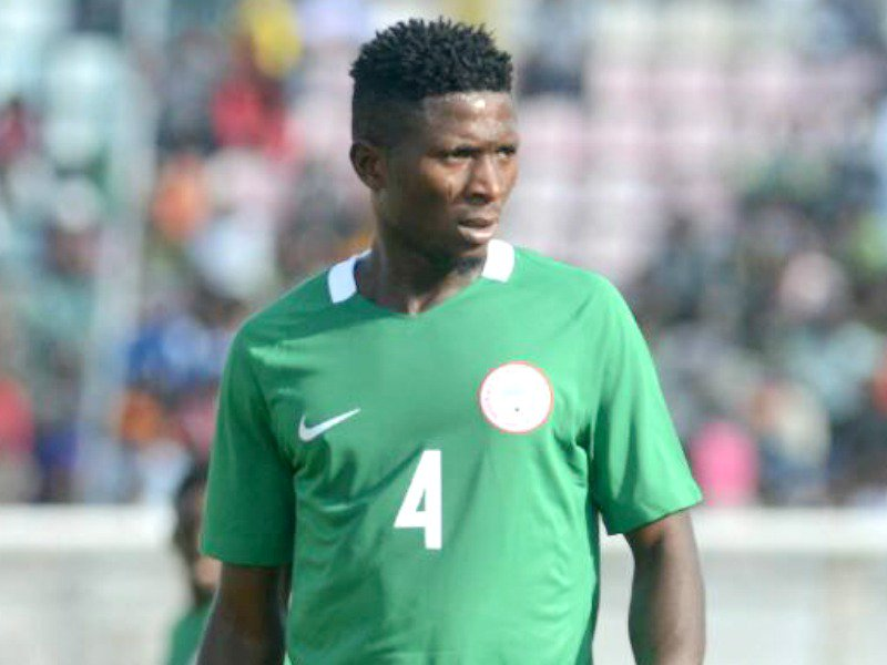 Aremu Debunks Hamstring Injury Rumours, Set For U-20 AFCON