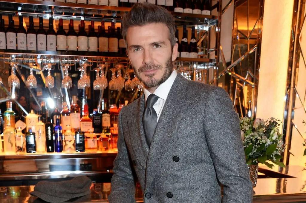 Beckham's Inter Miami Under Investigation Over Matuidi Transfer From Juventus