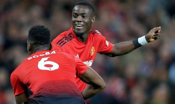 Solskjaer: I'm Not Surprised Arsenal Want Bailly