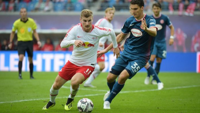 Bundesliga Round 20 Preview: RB Leipzig Head To Struggling Hannover 96