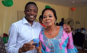 Musa Thanks Fans For Massive Support Following Mum's Demise