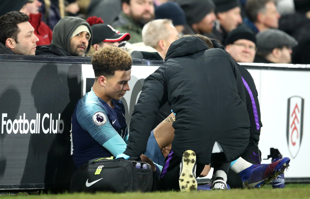 Alli Out Until March