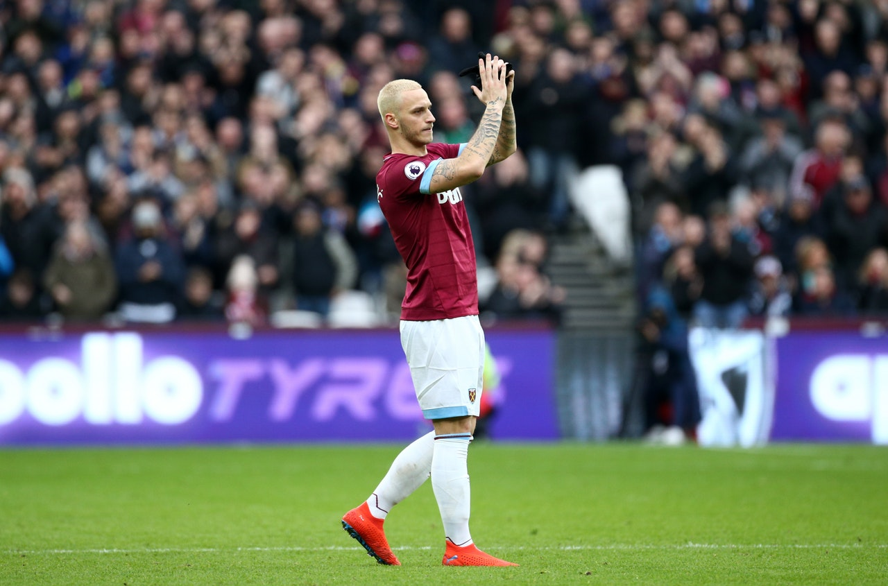Arnautovic Could Still Leave Hammers This Month