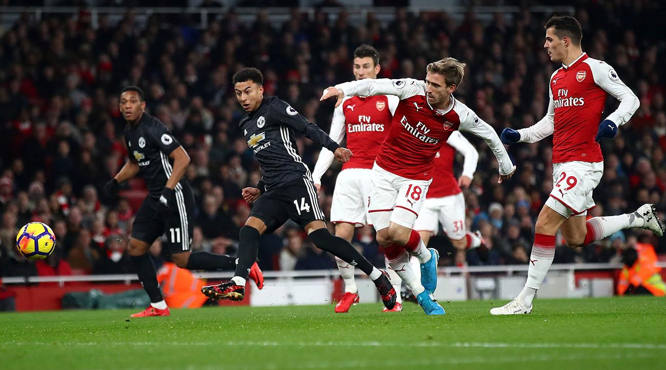 FA Cup Round 4 Preview: Arsenal Host Manchester United In Tie Of The Round