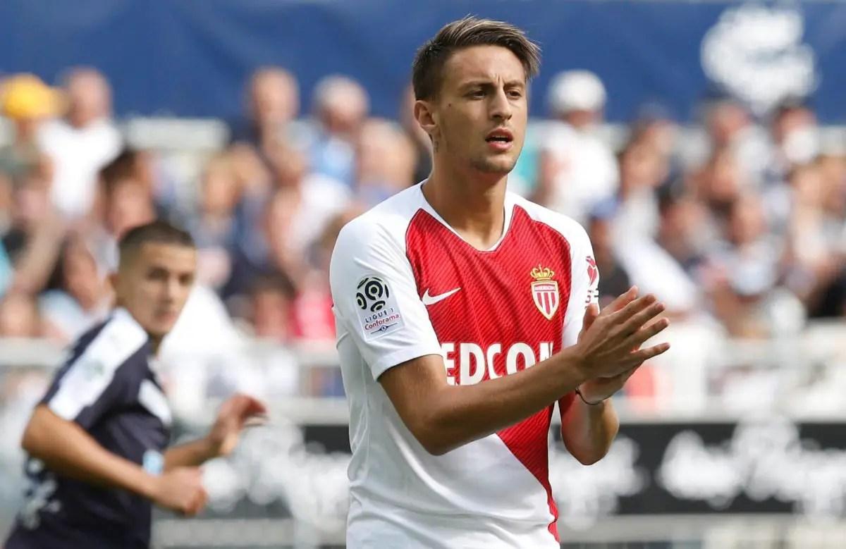 Barreca Completes Magpies Loan Move