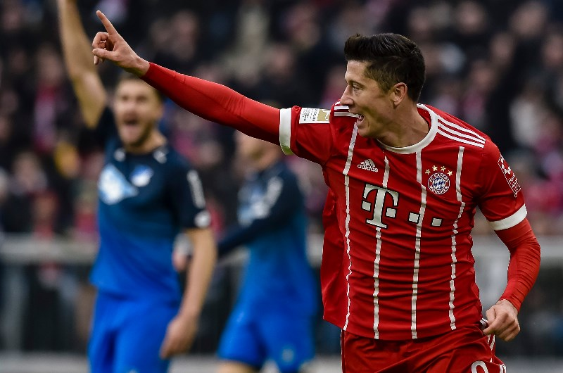 Bundesliga Round 18 Preview: Bayern Look To pick up where They Left Off At Hoffenheim