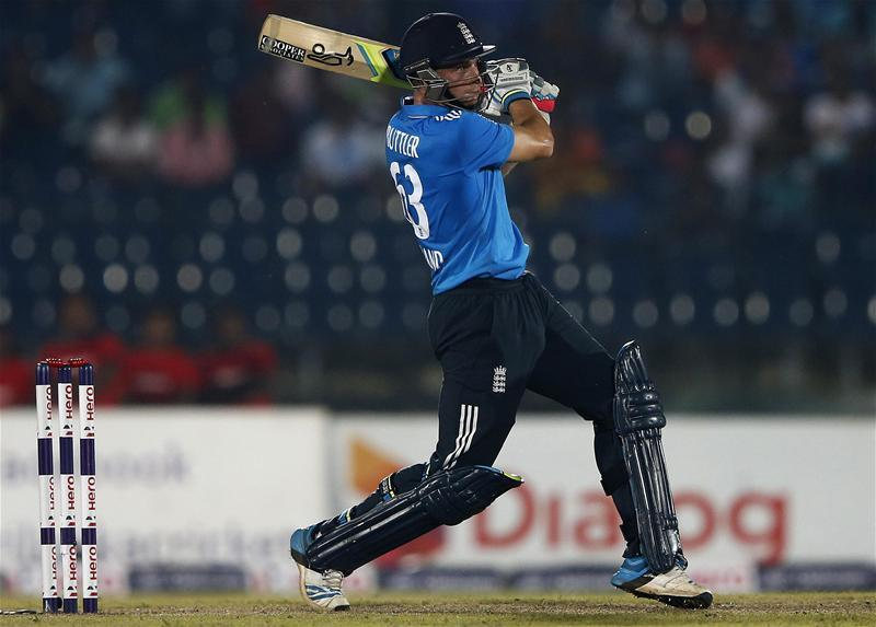 Buttler Continues To Blast Runs In Big Bash