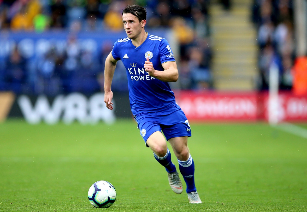 Chilwell Calls For Foxes Improvement