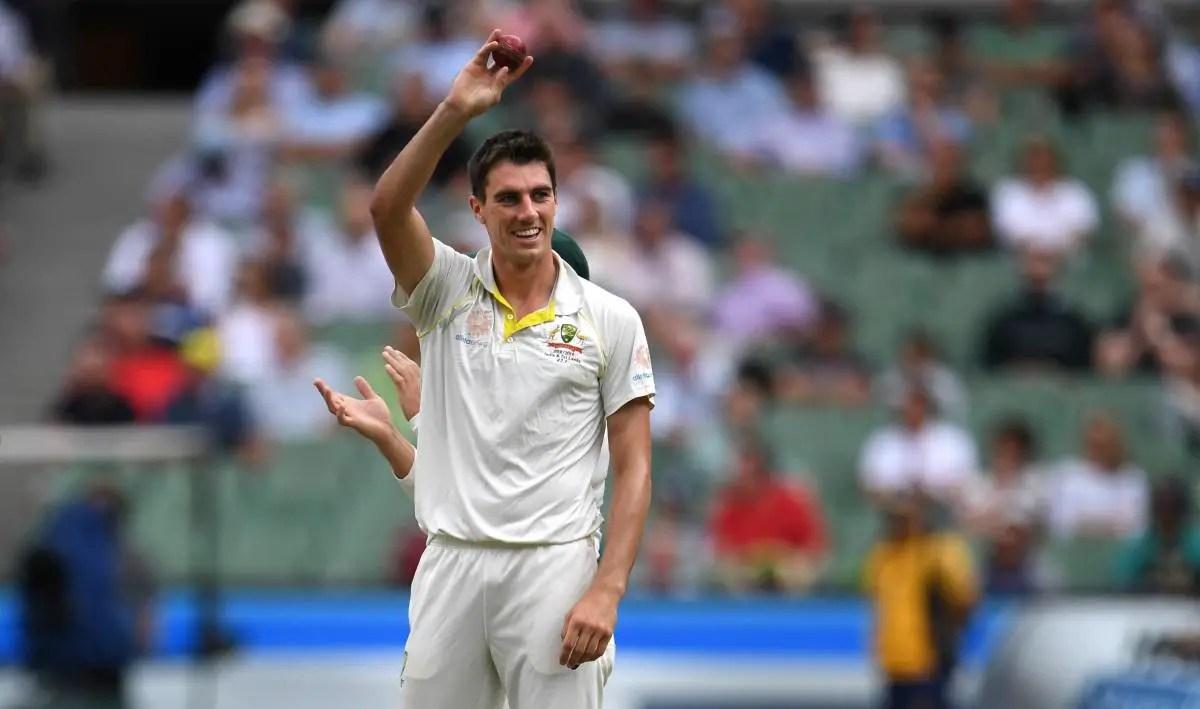 Cummins Bowls Aussies To Victory