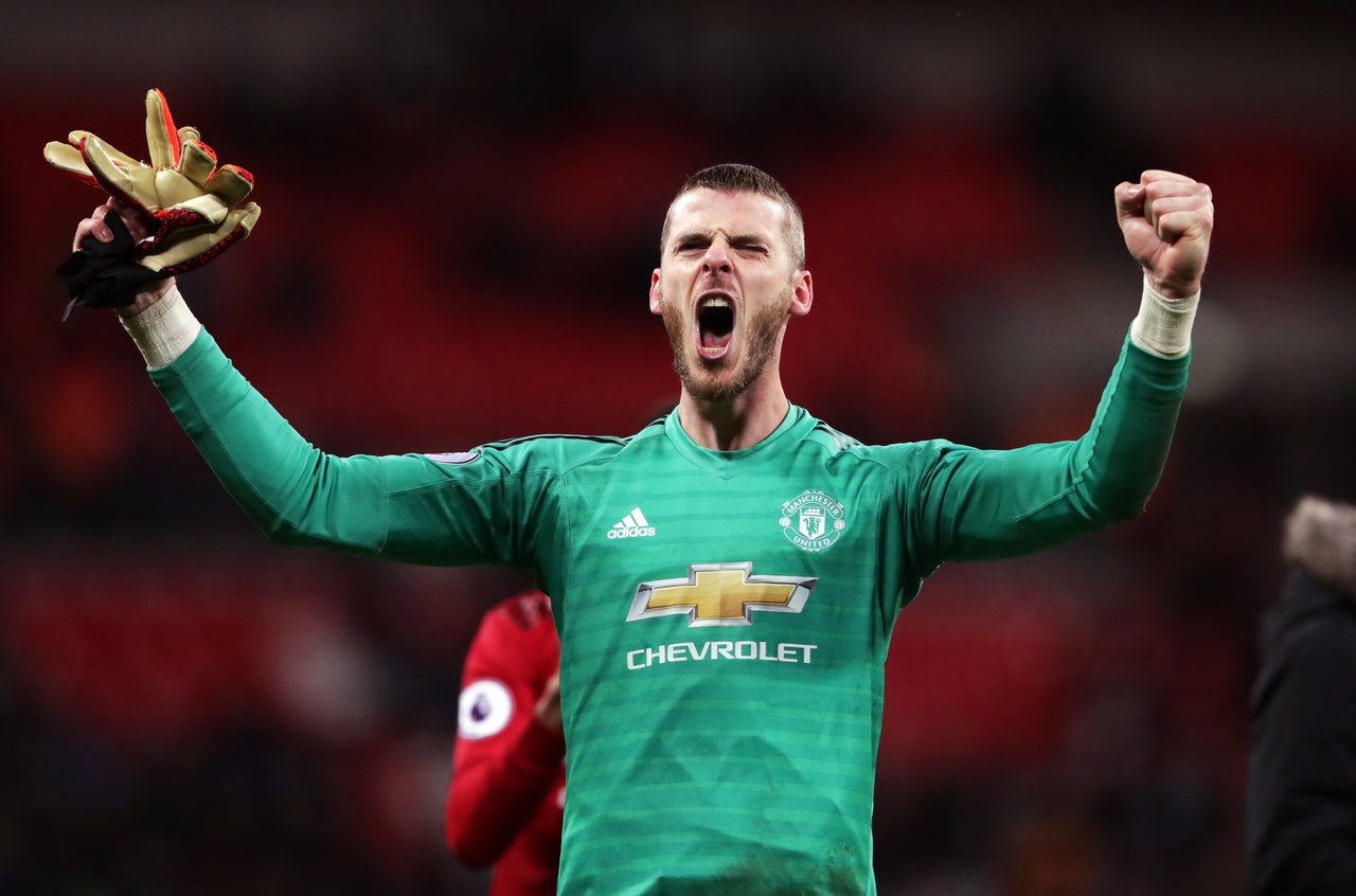 De Gea Wages Sticking Point Over New Deal