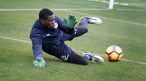 Uzoho Set To Join Cypriot Club Anorthosis Famagusta