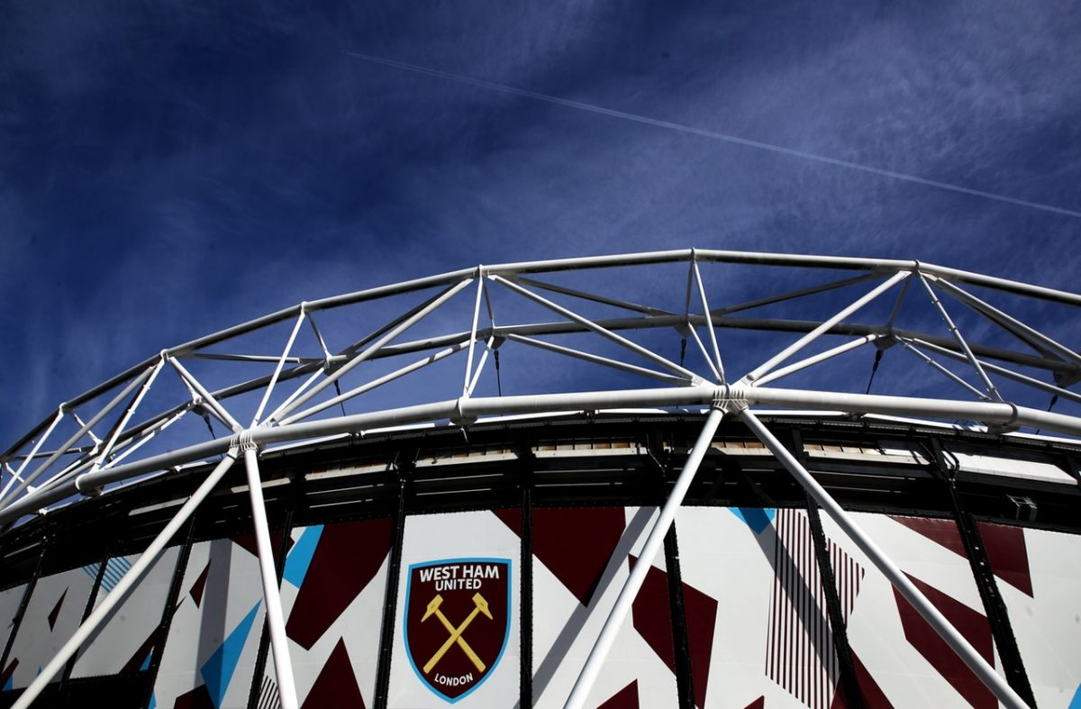 Hammers Sign Portuguese Starlet