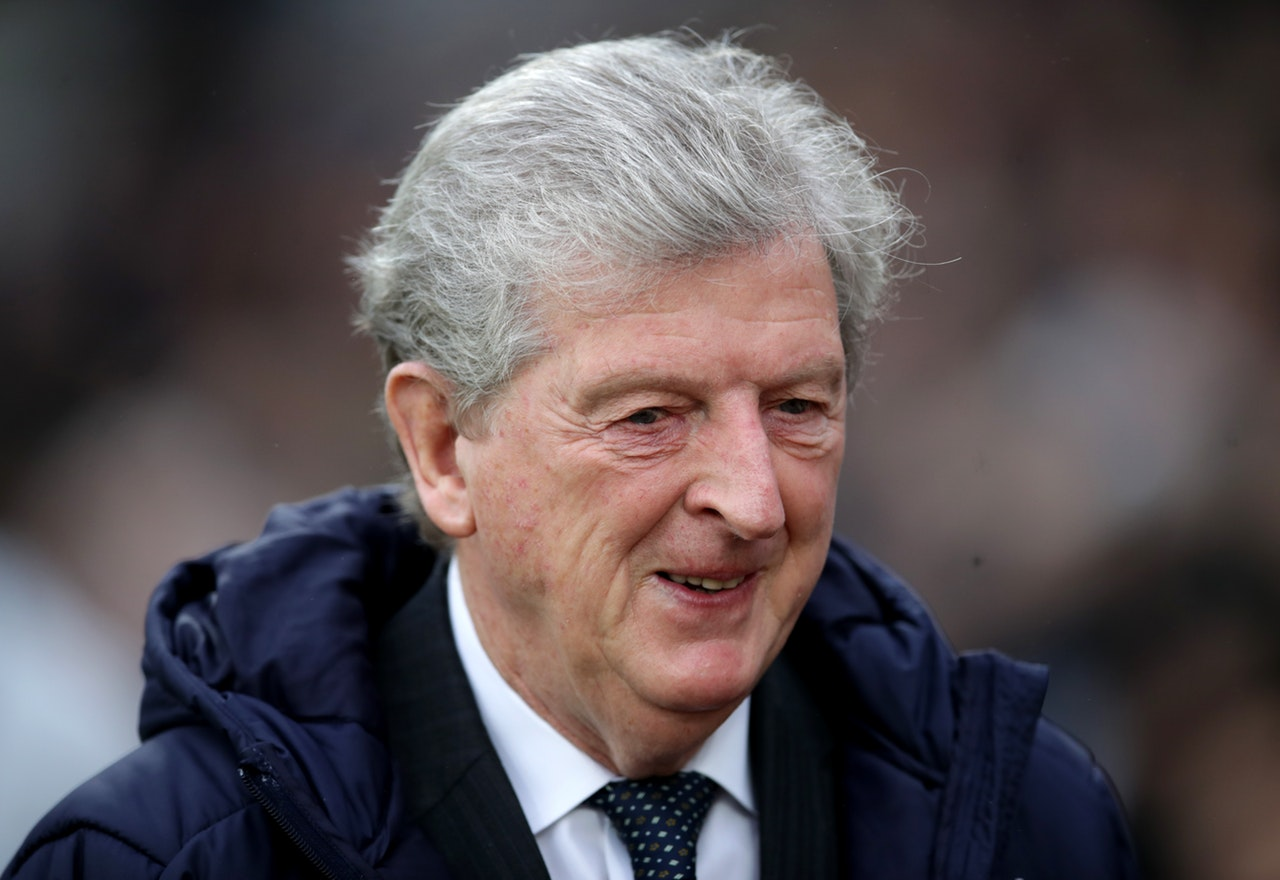 Hodgson Satisfied With Display
