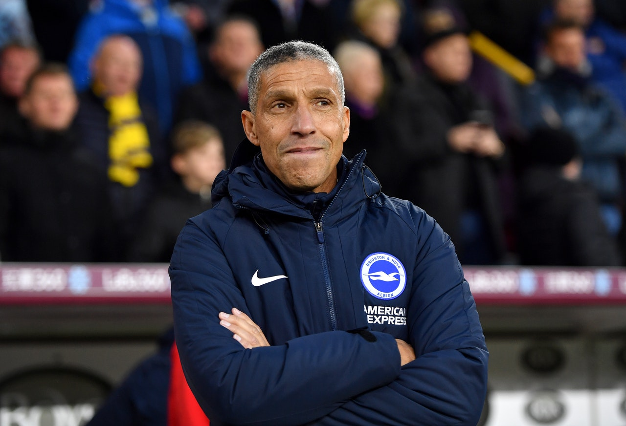 Hughton Admits  Concern over Attacking Options
