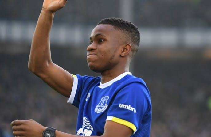 Silva, Keane Hail 'Player With High Quality' Lookman