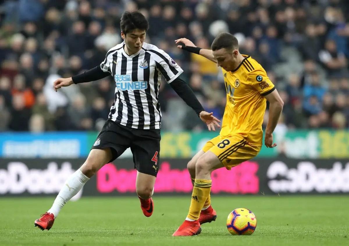 Ki Injury Blow A Setback For  Newcastle