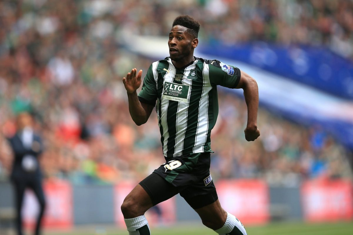 Jamille Matt Hopes To Pile FA Cup Misery On Leicester