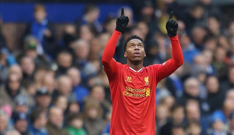 Liverpool Striker Focused On Reds