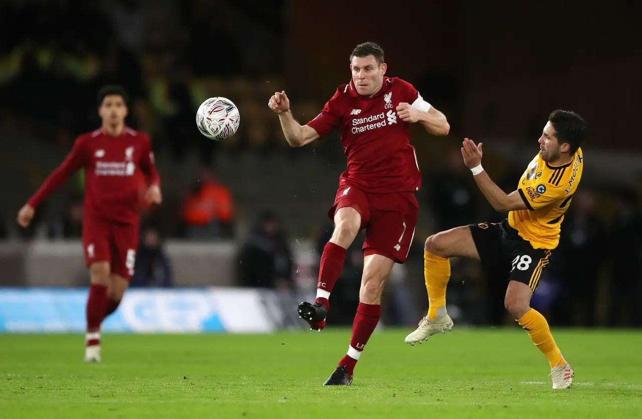 Milner Calls For Reds Response