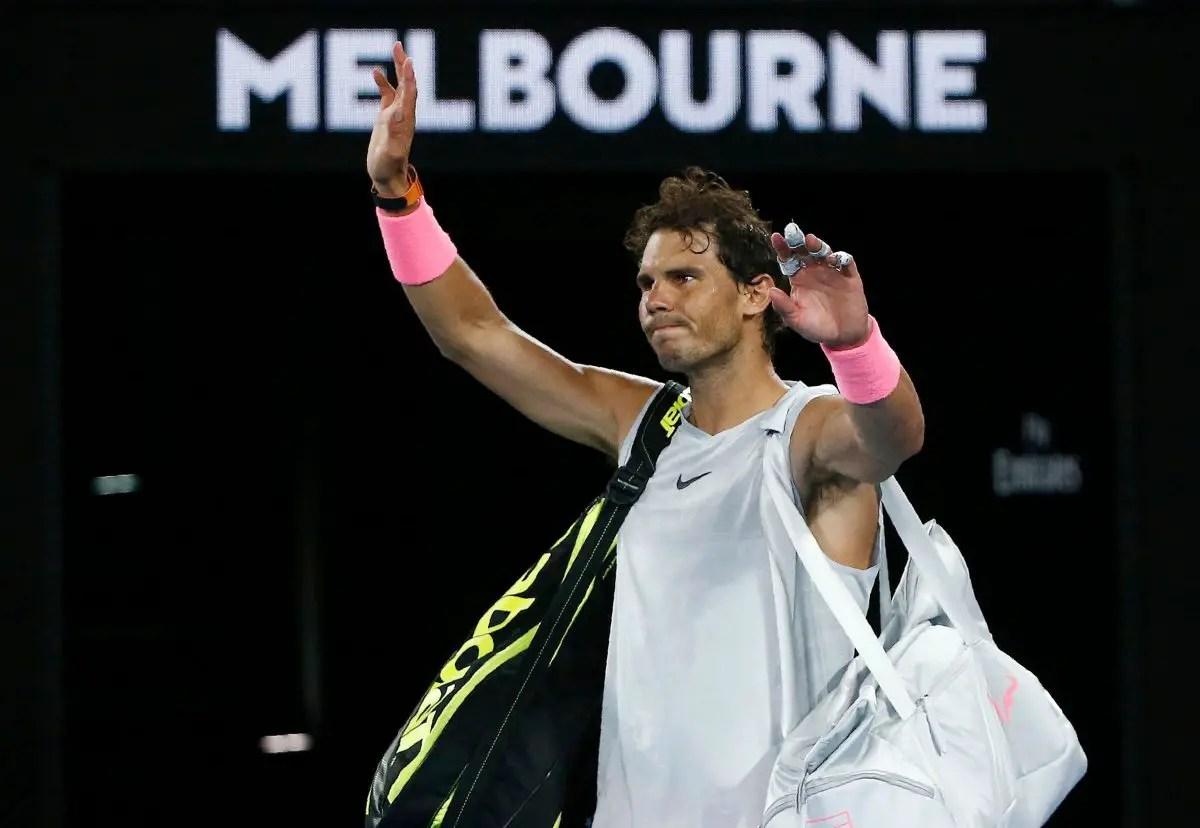Nadal Primed For Australian Open Bid