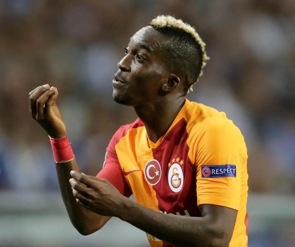 Onyekuru Wants Permanent Everton Exit