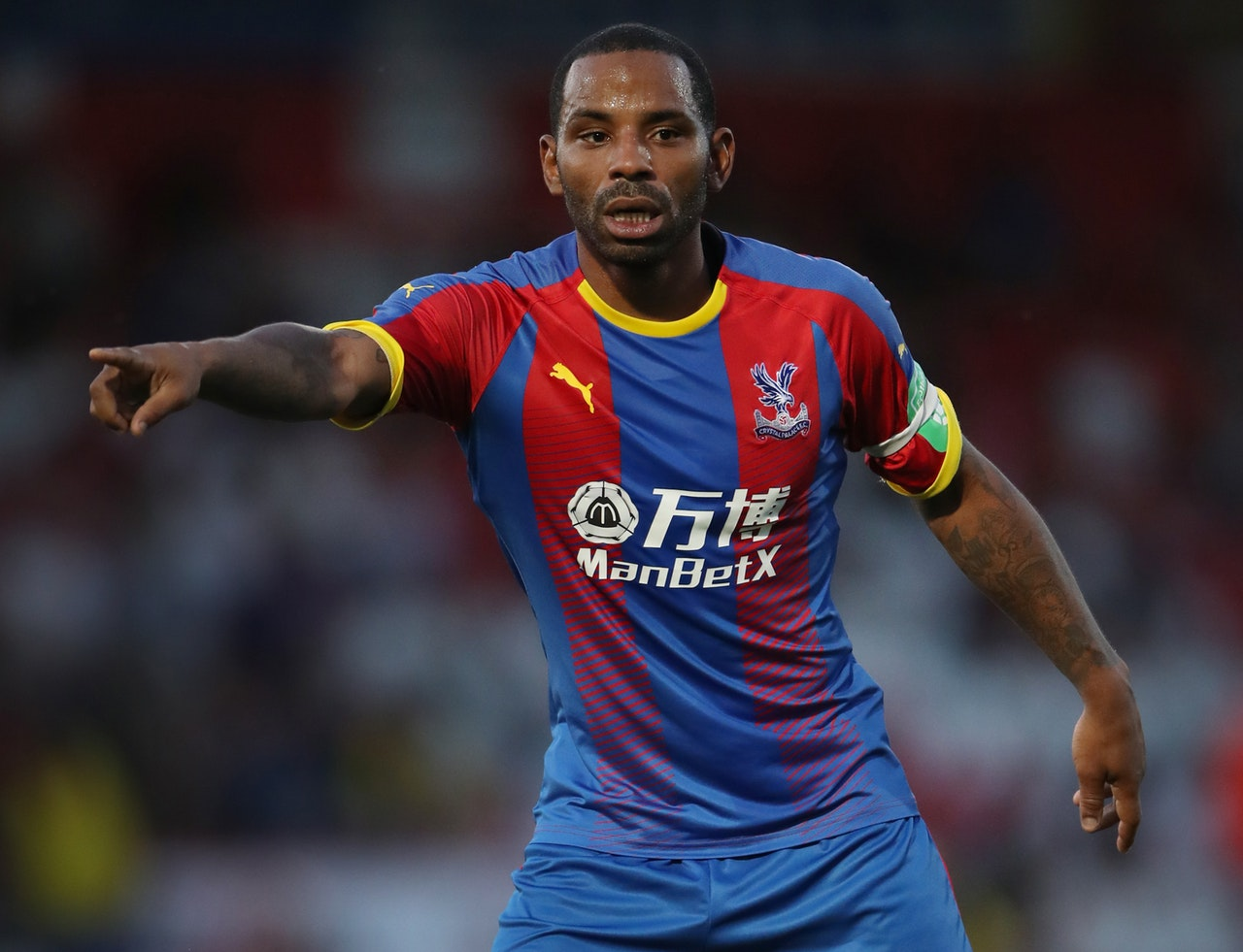 Puncheon Arrival Delights Wagner