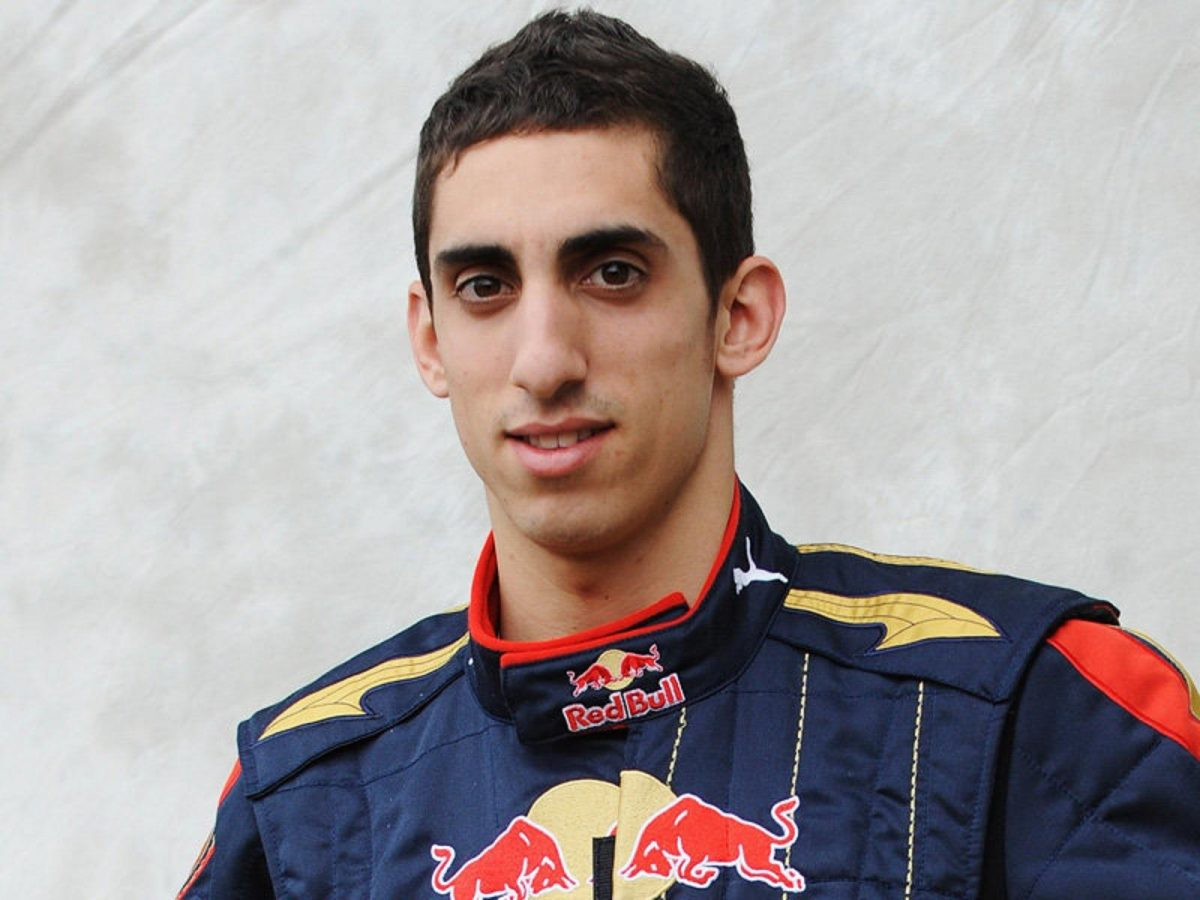 Red Bull Confirm Buemi Stay