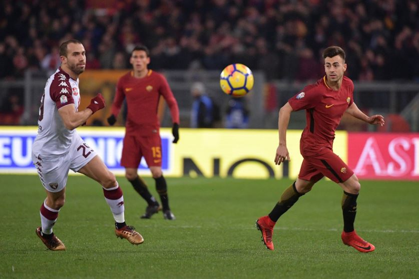 Serie A Round 20 Preview: Roma Look To Climb Table Against Torino