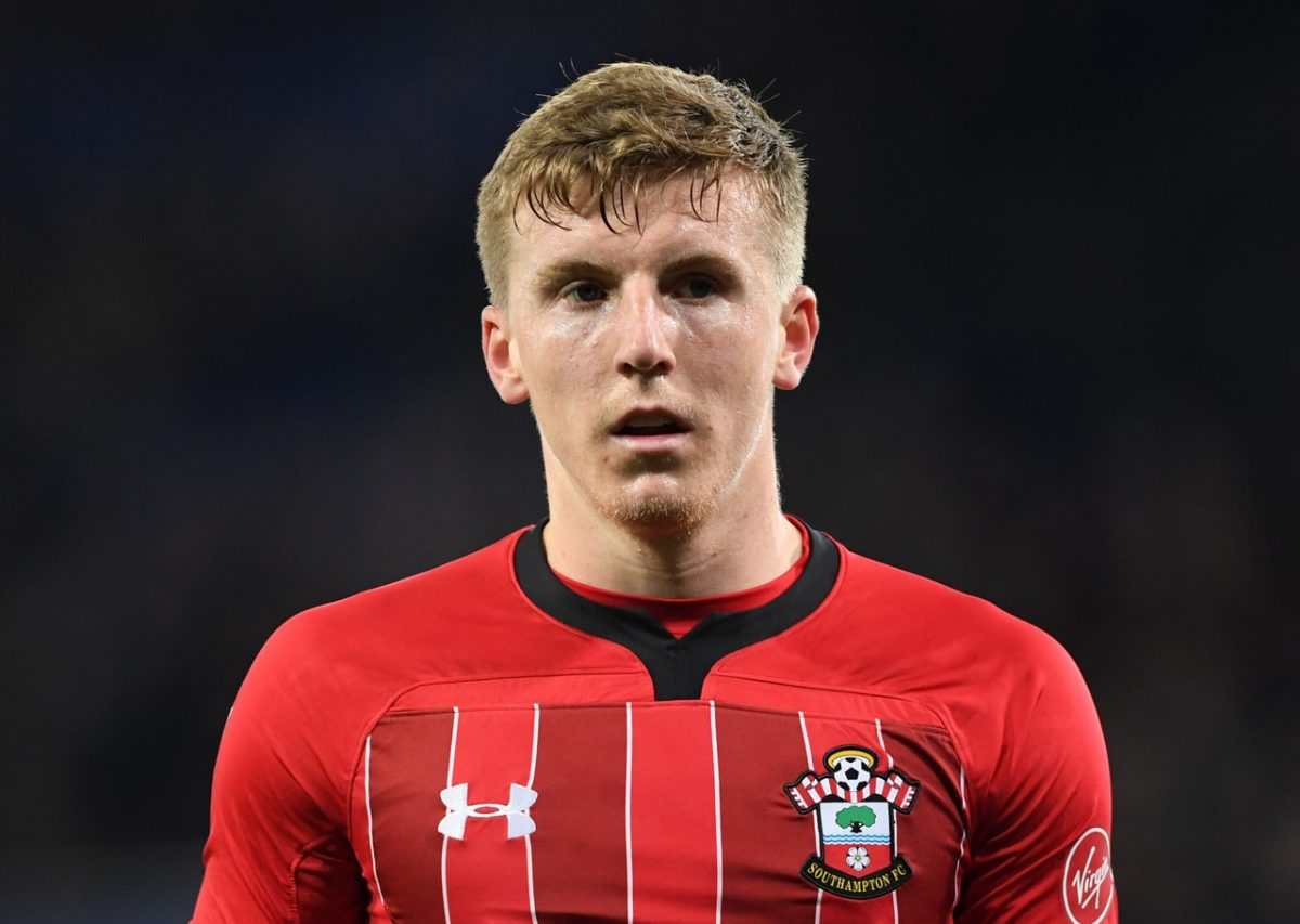 Targett On Course To Be Fit