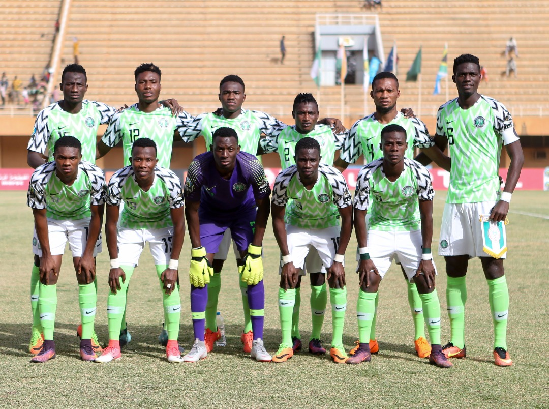 Flying Eagles To Arrive Abuja Today After 2019 U-20 AFCON Campaign