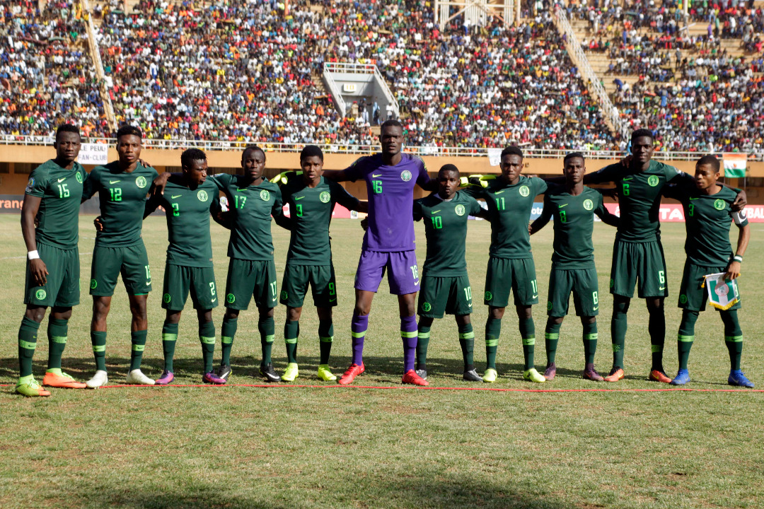 Aigbogun: Flying Eagles Must Finish U-20 AFCON On High
