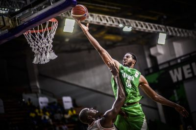 Aminu Expects Tough FIBA Qualifiers in Abidjan