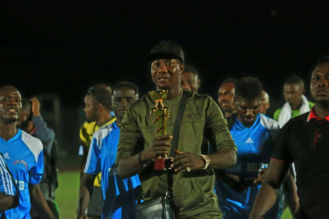 NNL: Magate Set To Appoint Olanrewaju As New Coach