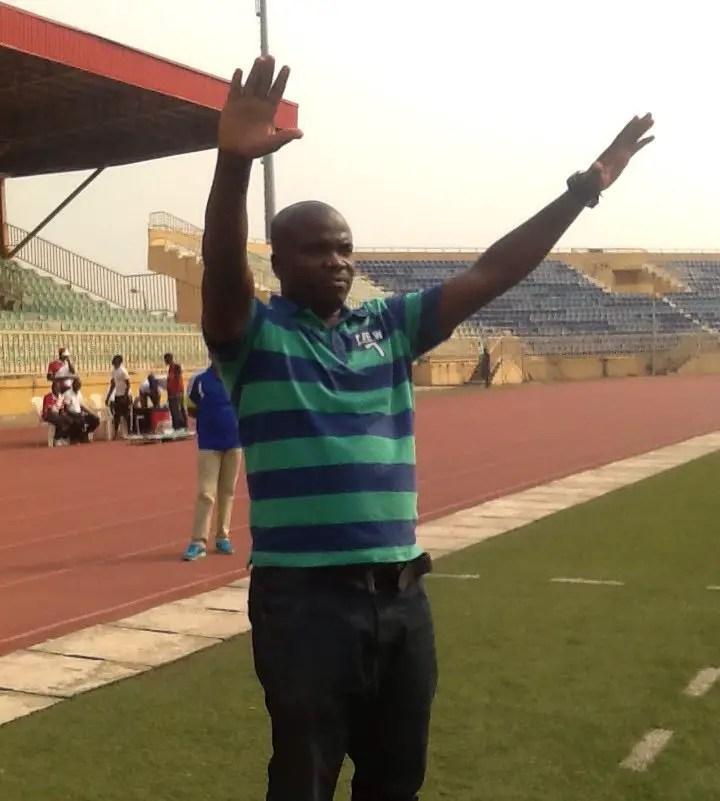 Makinwa Praises Battling Abia Warriors Players After Oriental Derby Win Vs Heartland