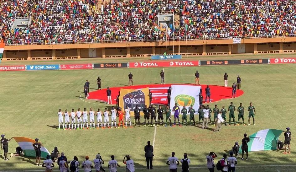 Odegbami: Sport, The Last Card For Nigeria