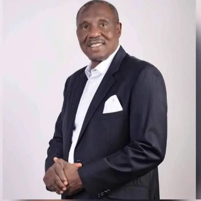 Infantino, Onigbinde, Amadu Mourn Late Ogunjobi