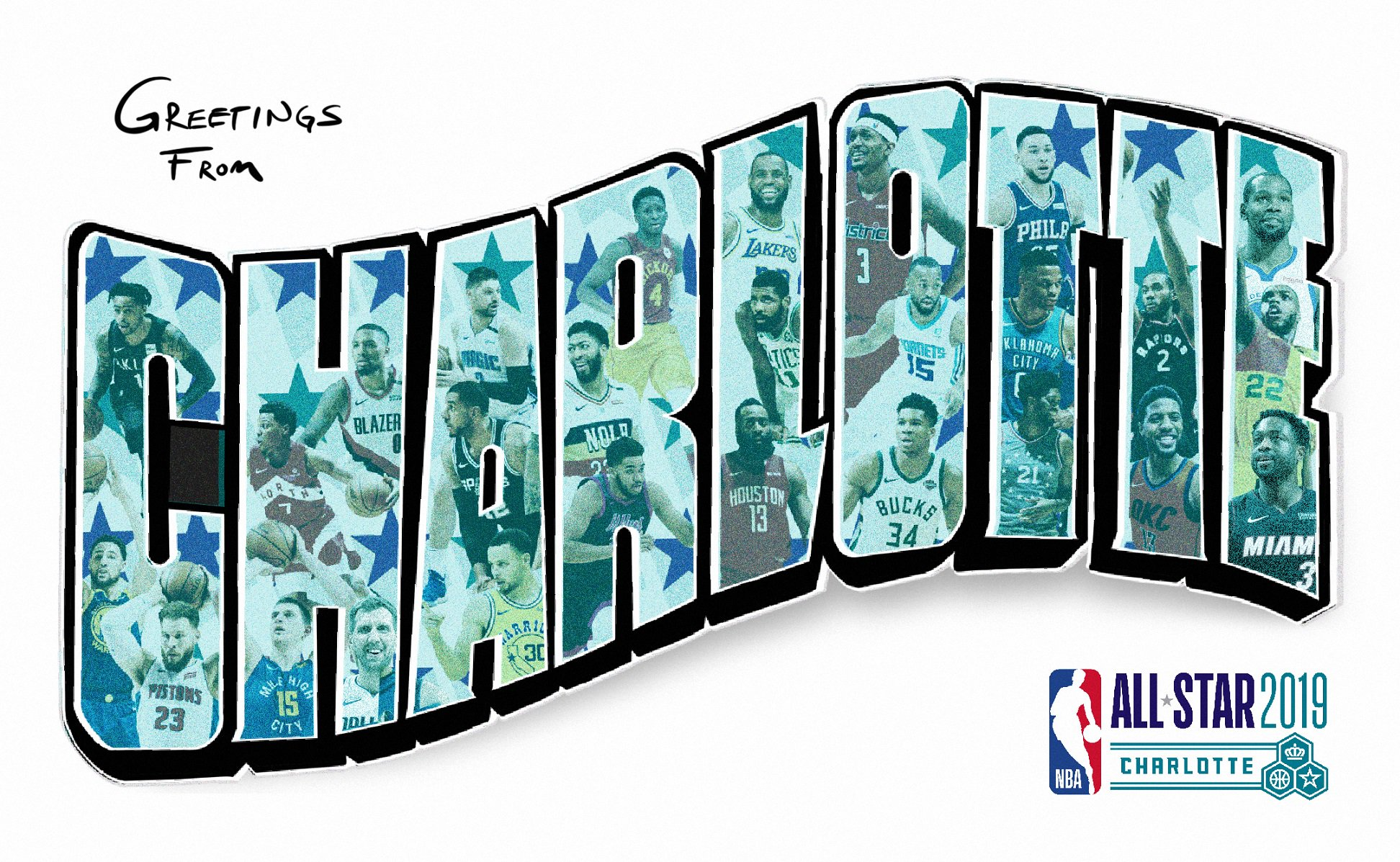 2019 NBA All-Star Review