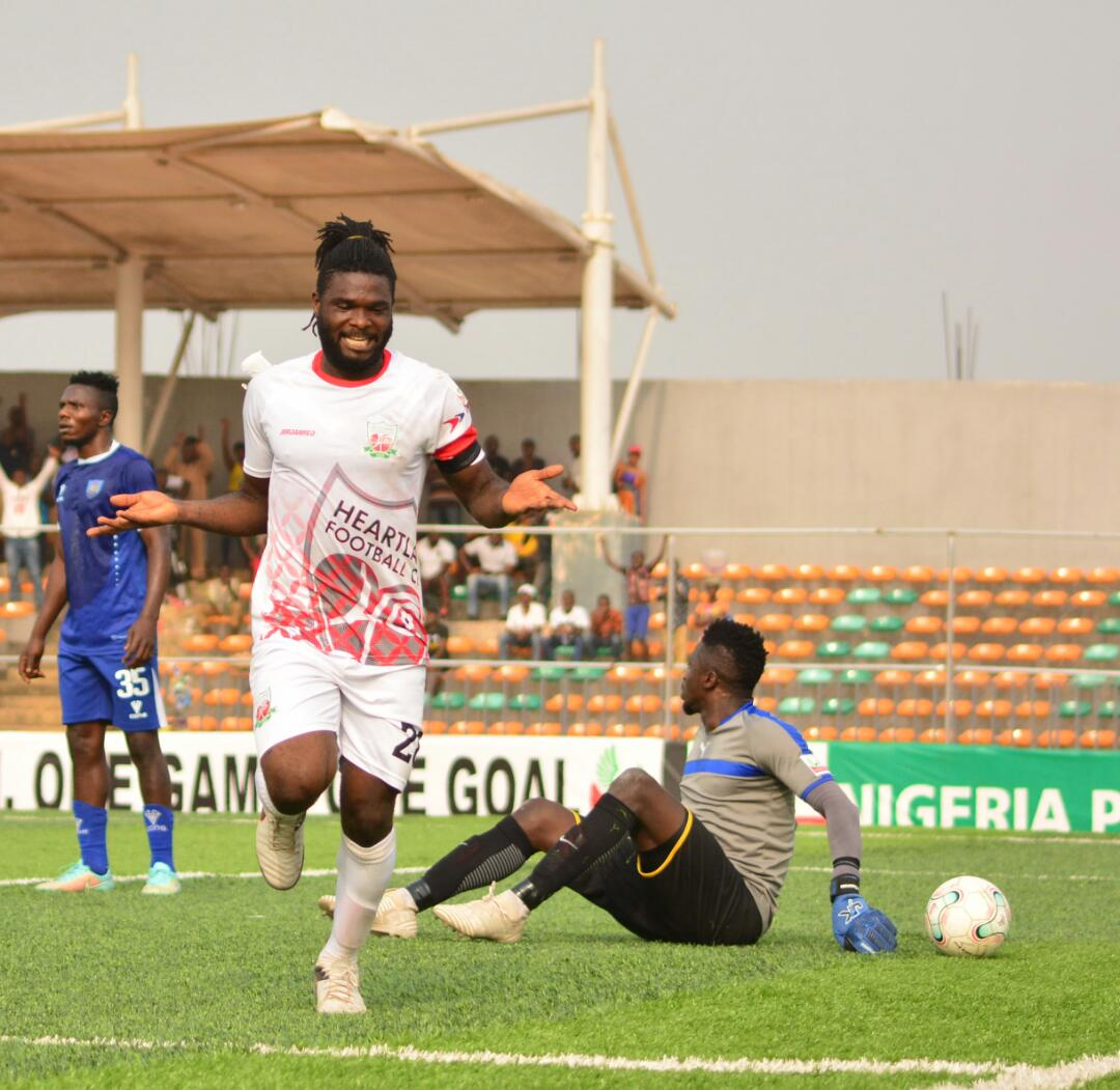 NPFL: Clubs Scramble For Play-off Spots, Survival On Final Day