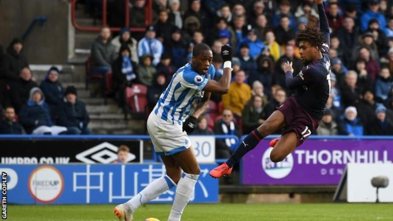 Iwobi Delighted To Score 3rd EPL Goal; Hails Niles For Great Assist