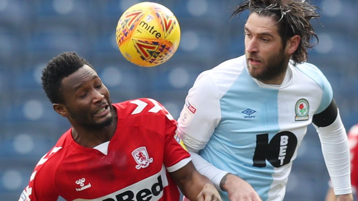 Besic: Mikel Has Added 'Confidence' To Boro