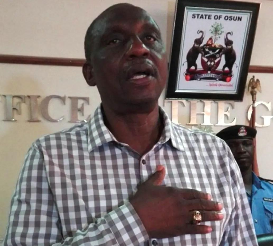 Odegbami: A Special Tribute to Taiwo Ogunjobi
