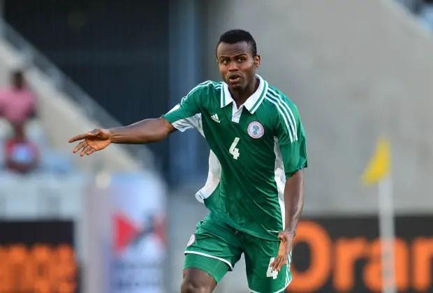 Uzochukwu  Joins Saudi Club Alwashm FC On Six-Month Deal From Enugu Rangers